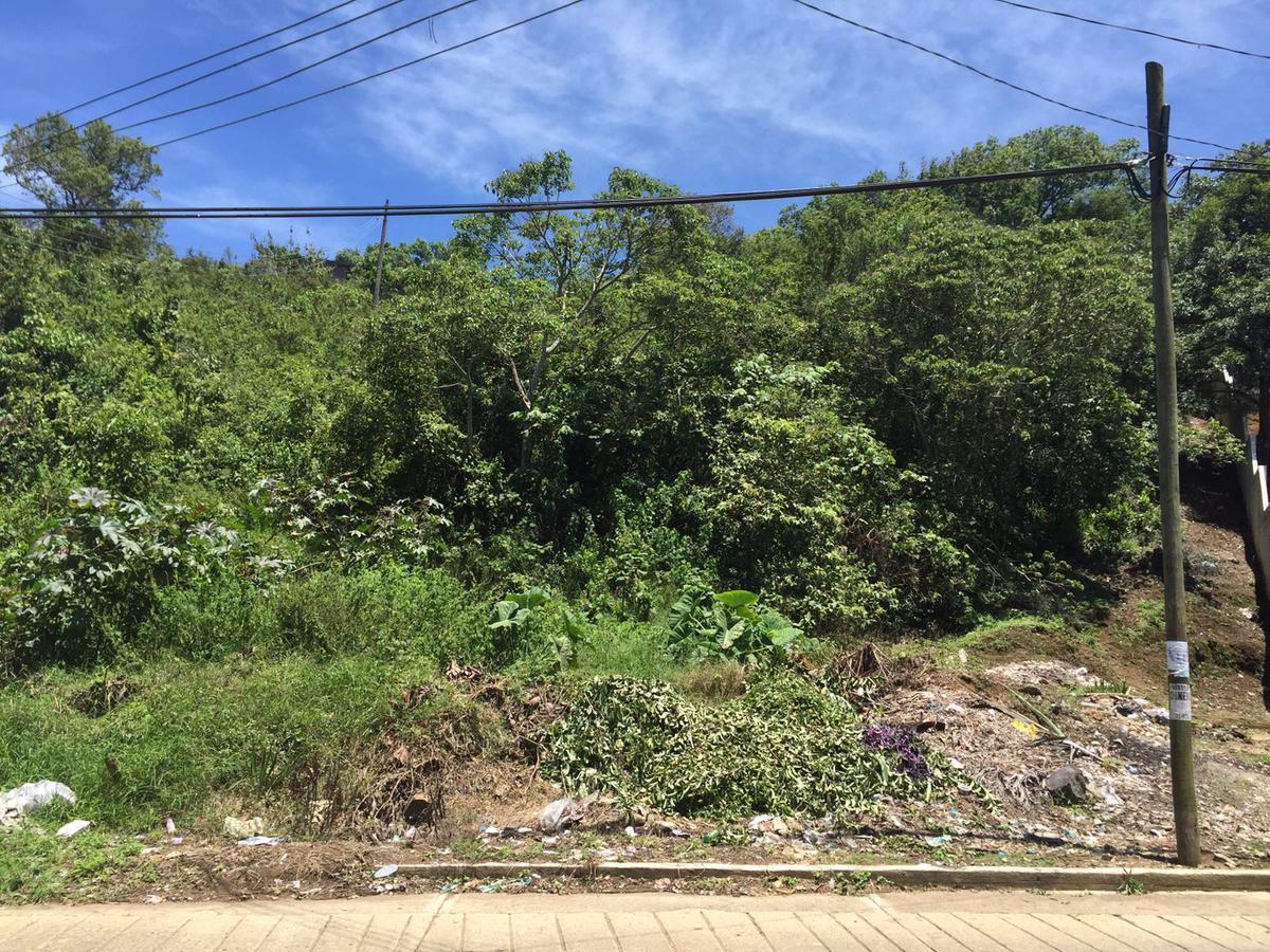 Foto Terreno en Venta en  Santa Rosa,  Xalapa  CARLOS R. SMITH, FRACCIONAMIENTO SANTA ROSA , XALAPA.