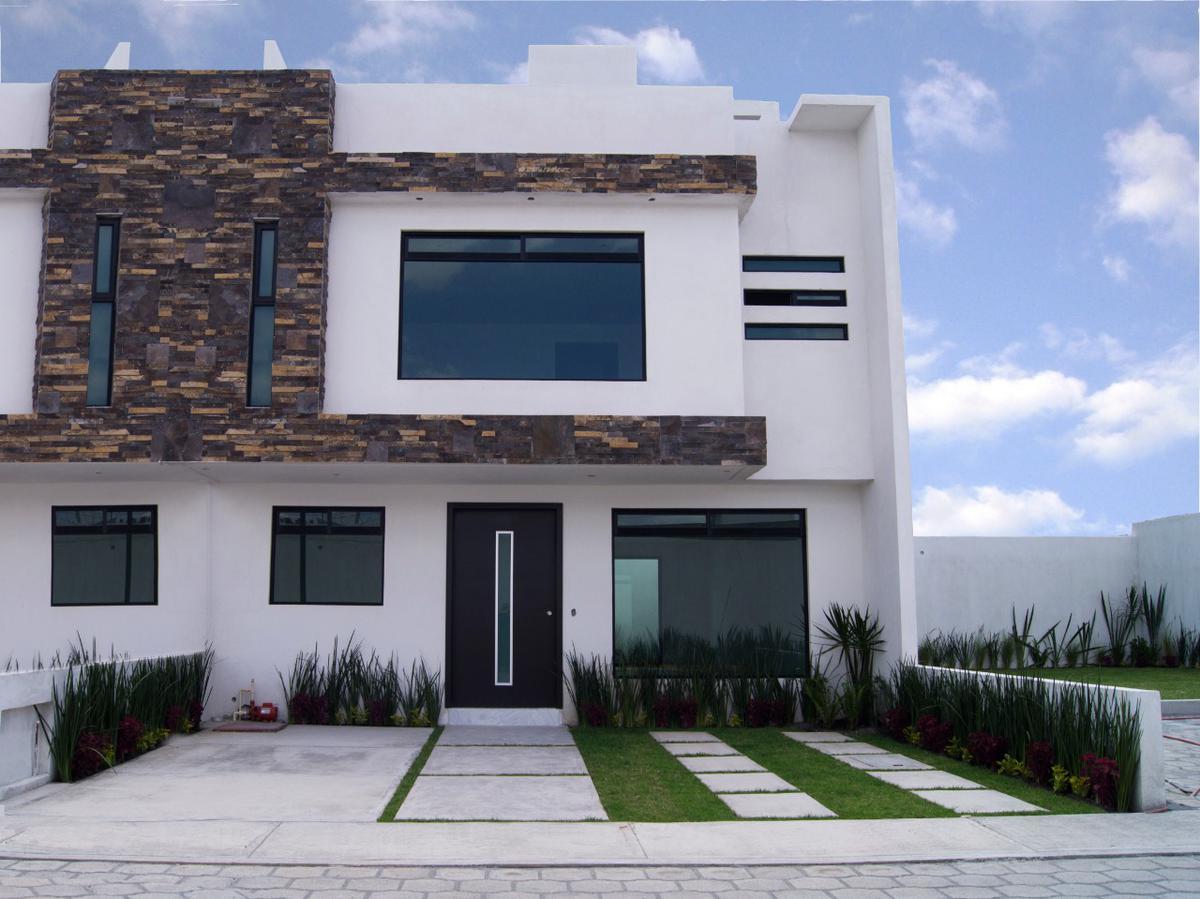 Foto Casa en Venta en  San Mateo Atenco ,  Edo. de México  CASA EN VENTA NUEVA EN SAN MATEO ATENCO EN PRIVADA DE 8 CASAS