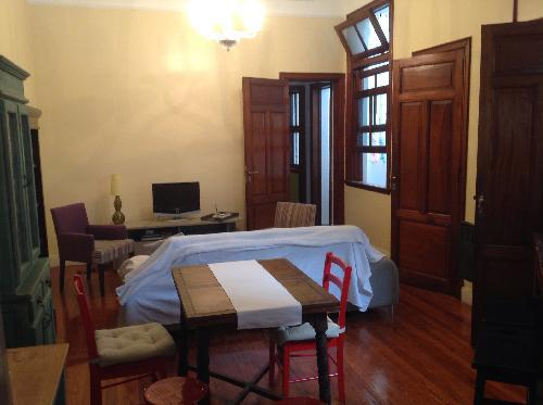 Foto PH en Venta en  Palermo ,  Capital Federal  Billinghurst al 900