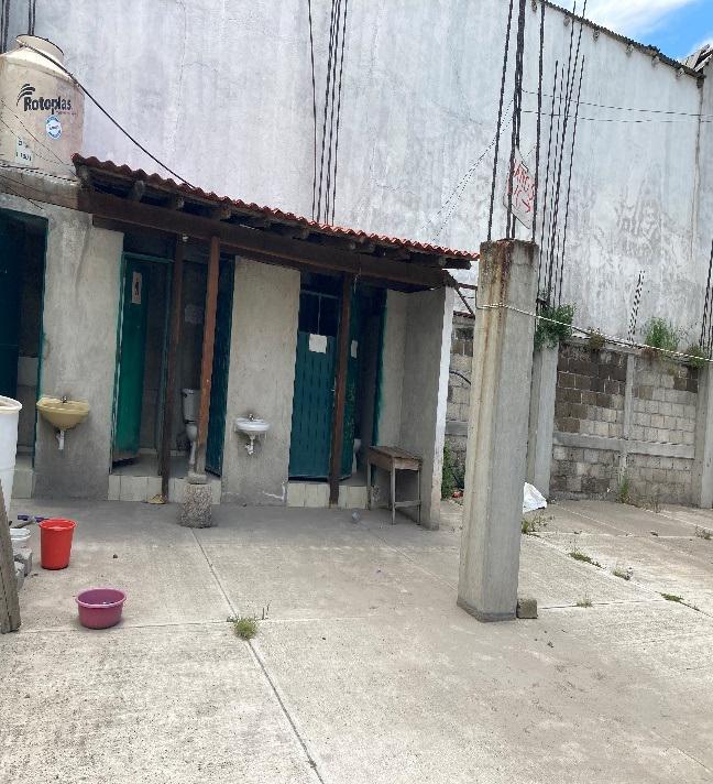 Foto Terreno en Venta en  Ixtlahuaca de Rayón Centro,  Ixtlahuaca  Rayón No. 20