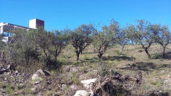 Foto Terreno en Venta en  Villa Carlos Paz,  Punilla  San Antonio de Arrdondo
