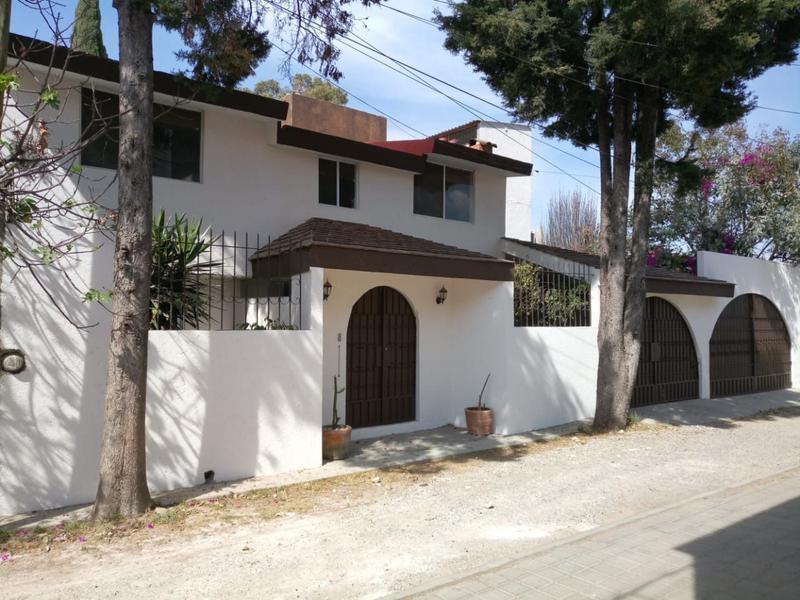 Foto Casa en Venta en  La Purísima,  San Pedro Cholula  La Purísima