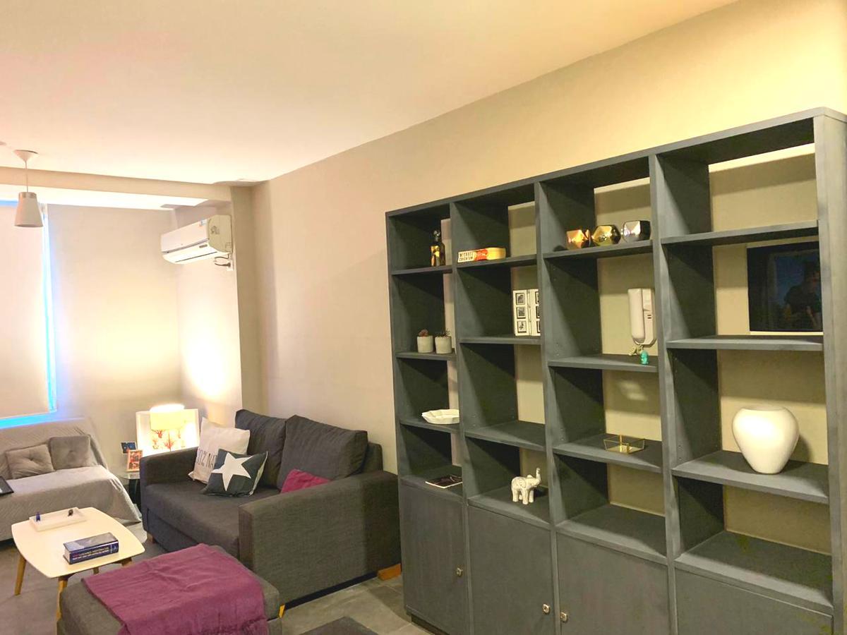 Foto Departamento en Alquiler temporario en  Las Cañitas,  Palermo  CNEL AREVALO  2700