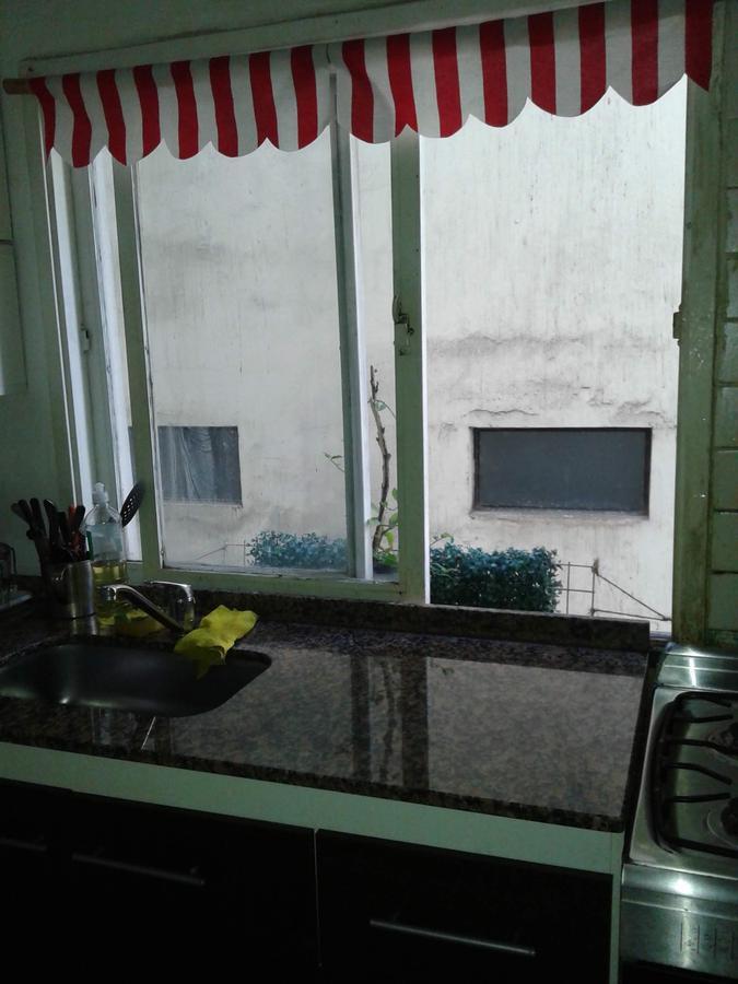 Foto Departamento en Venta en  Avellaneda ,  G.B.A. Zona Sur  Alsina 172, Piso 4º, Depto. B
