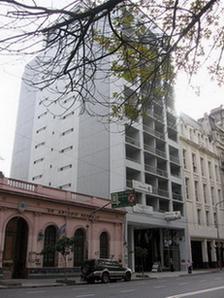 Foto Departamento en Alquiler en  San Nicolas,  Centro (Capital Federal)  Callao al 600