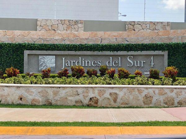 Foto Departamento en Renta en  Jardines del Sur,  Cancún  Residencial jardines del sur