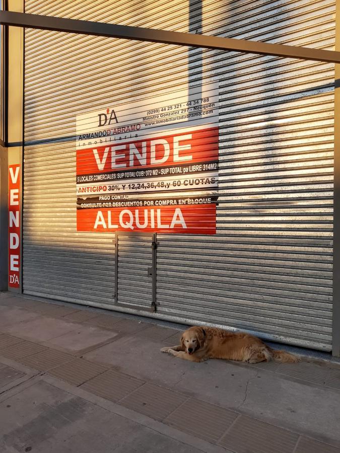 Foto Local en Venta en  Capital ,  Neuquen  Combate de San Lorenzo y Antartida Argentina