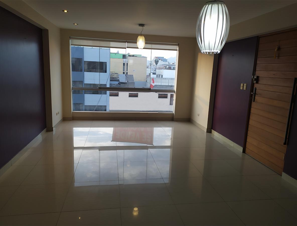 Foto Departamento en Venta en  San Borja,  Lima  Boccioni