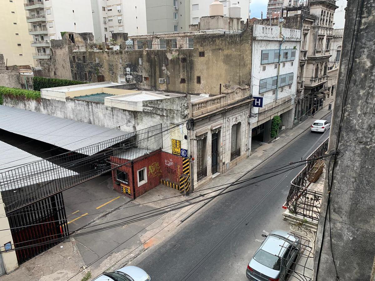 Foto Departamento en Venta en  Centro,  Rosario  San Juan al 800