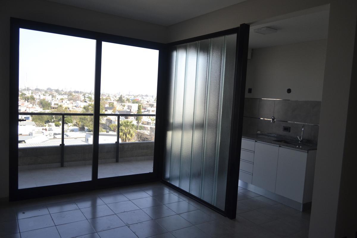 Foto Departamento en Alquiler en  Santa Fe,  La Capital  A estrenar semipiso dos dormitorios dos baños dos balcones con cocina instalada