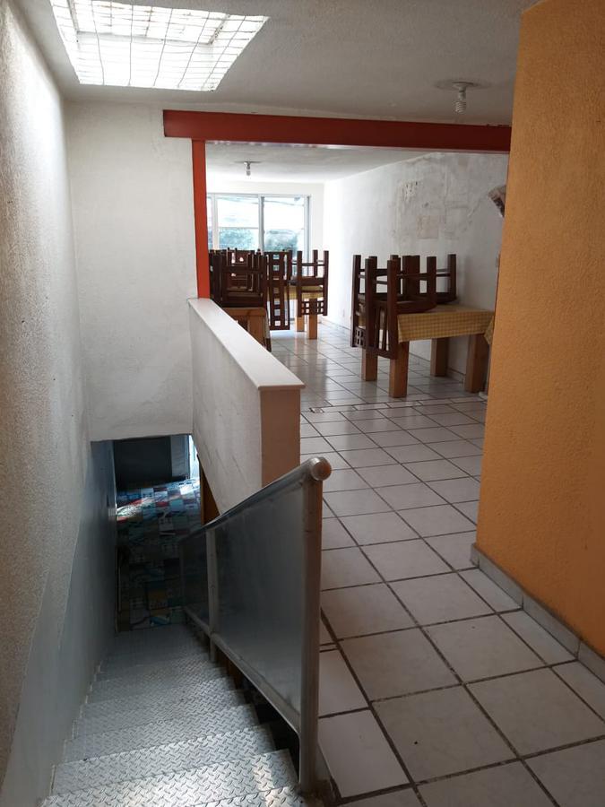Foto Local en Venta en  Jacarandas,  San Luis Potosí  LOCAL EN VENTA EN AV PRINCIPAL, JACARANDAS, SAN LUIS POTOSI