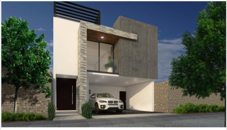 Foto Casa en Venta en  San Luis Potosí ,  San luis Potosí  CASA EN VENTA EN SAN ANGEL 1, SAN LUIS POTOSI