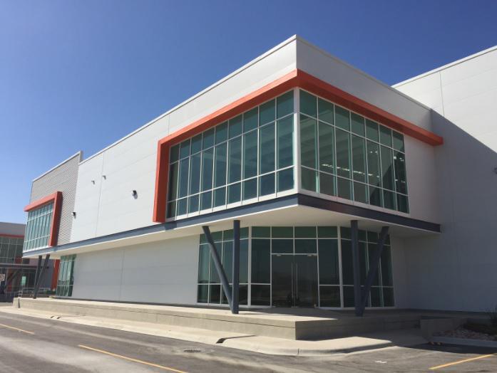 Foto Nave Industrial en Renta en  Silao ,  Guanajuato      Guanajuato - Puerto Interior
