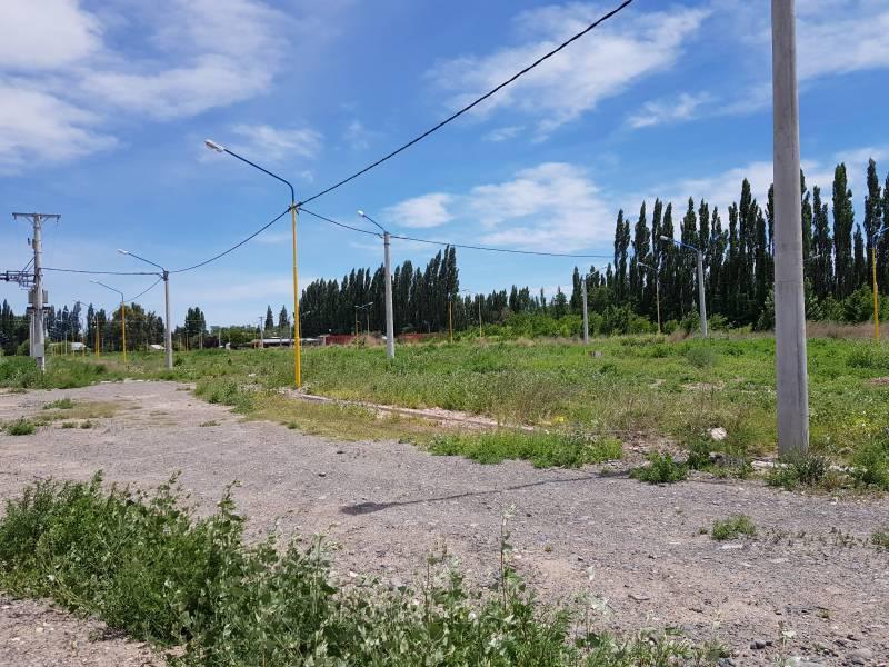 Foto Terreno en Venta en  Capital ,  Neuquen  Av. Gral. Belgrano al 900 – Centenario