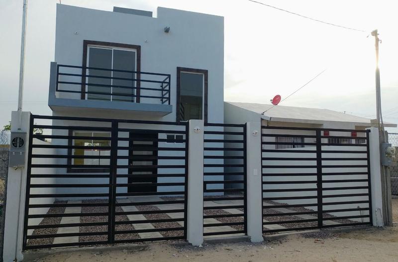 Foto Casa en Venta en  Santa María,  La Paz  Santa María