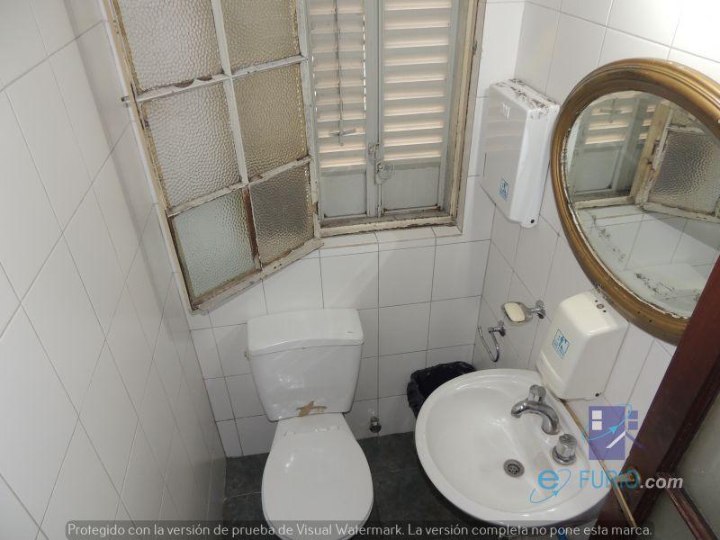 Foto Casa en Alquiler en  Recoleta ,  Capital Federal  Mansilla 2600