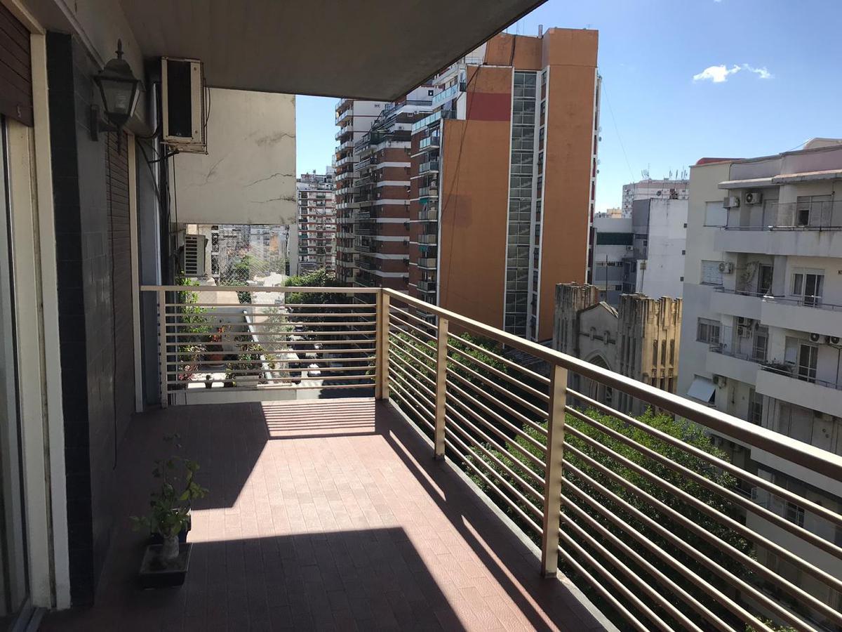 Foto Departamento en Venta en  Almagro ,  Capital Federal  Rivadavia al 4000