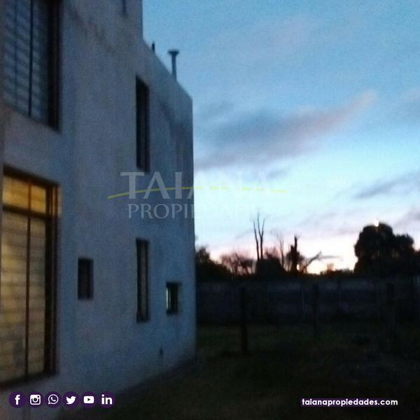 Foto Casa en Venta en  Pilar,  Rio Segundo  Néstor Kirchner entre Maipu y  BV Rio Segundo