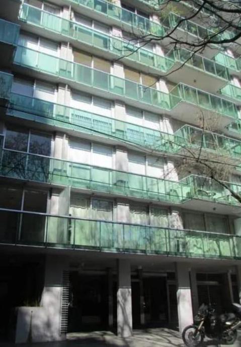 Foto Departamento en Venta |  en  Belgrano ,  Capital Federal  José Hernández al 2200
