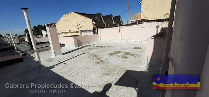Foto Departamento en Venta en  Banfield Este,  Banfield  CABRERA 350 1º2