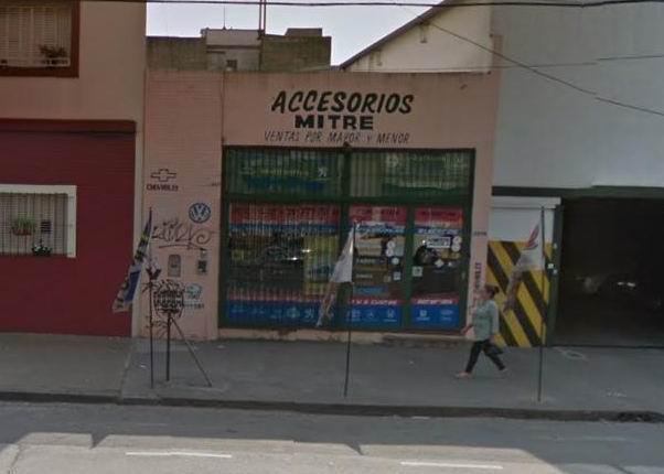 Foto Local en Alquiler en  Sarandi,  Avellaneda  Av. Mitre 2314