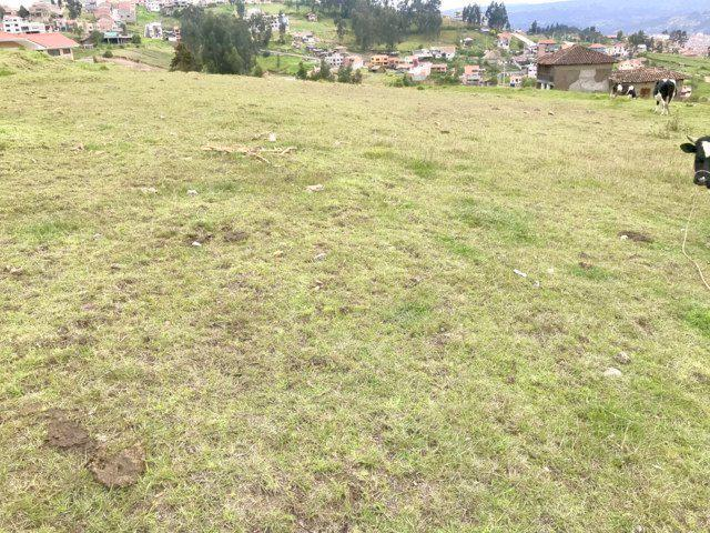 Foto Terreno en Venta en  Cuenca ,  Azuay  Tejar