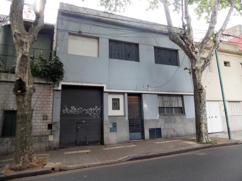 Foto Depósito en Alquiler en  Almagro ,  Capital Federal  Moreno y Av. Boedo