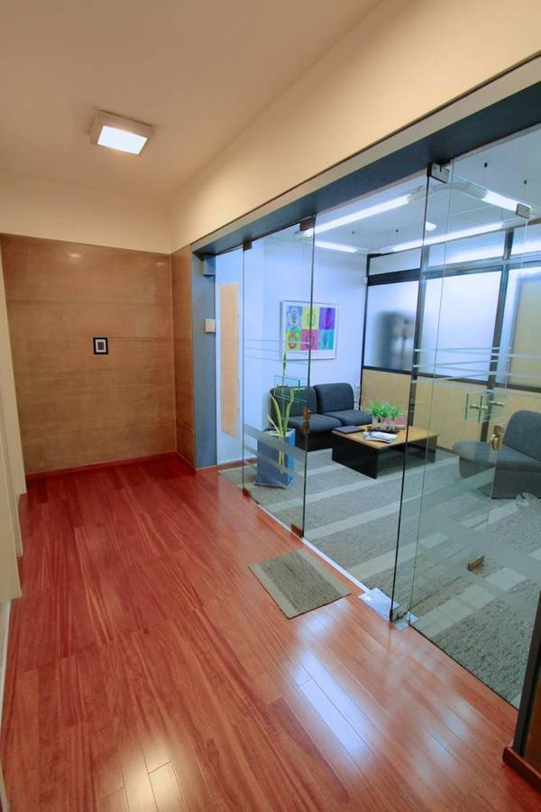 Foto Oficina en Venta en  Microcentro,  Centro (Capital Federal)  Oficina Amoblada 25 de Mayo al 500