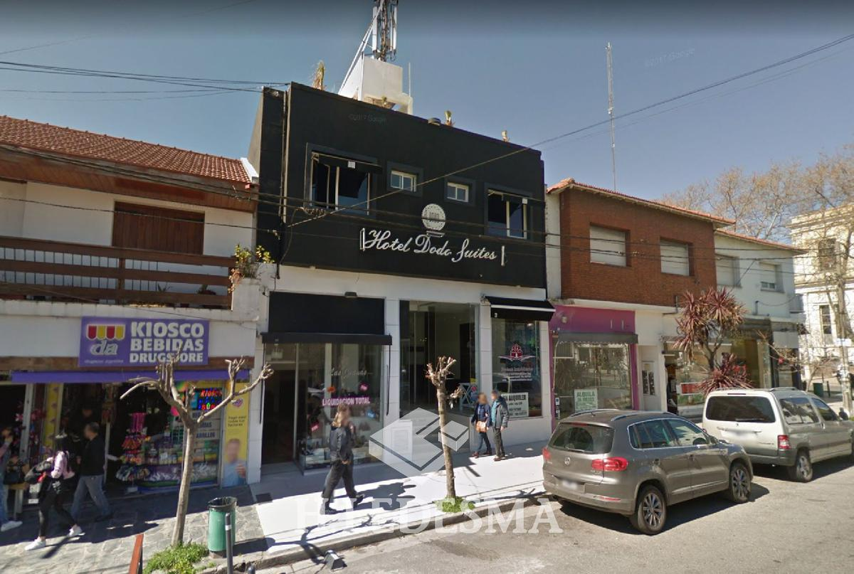 Foto Hotel en Venta en  Guemes ,  Mar Del Plata  GUEMES 3100