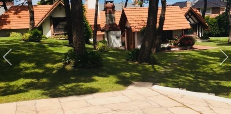 Foto Casa en Alquiler en  Pinamar ,  Costa Atlantica  PINAMAR