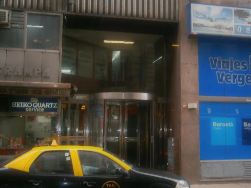 Foto Oficina en Alquiler |  en  Microcentro,  Centro  TUCUMAN  al 900
