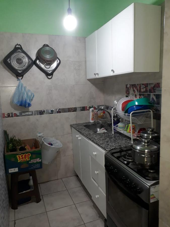 Foto PH en Venta en  Flores ,  Capital Federal  BACACAY al 2600