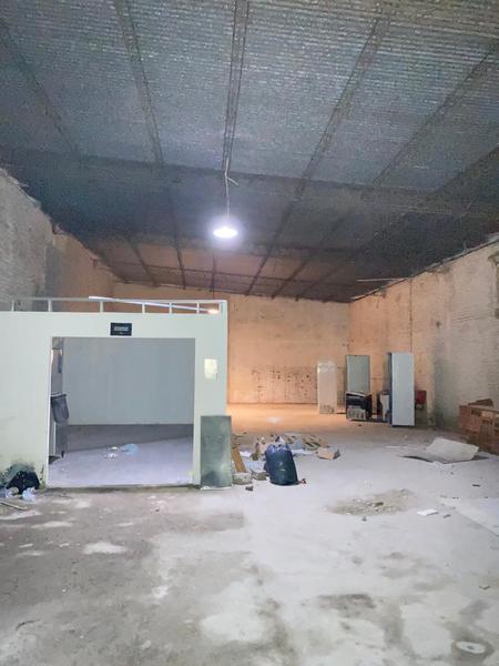 Foto Depósito en Alquiler en  Yerba Buena ,  Tucumán  Solano Vera al 1000