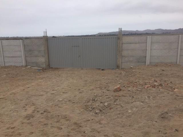 Foto Terreno en Venta en  Chilca,  Cañete  Fundo FUNDO NEVADA S/N
