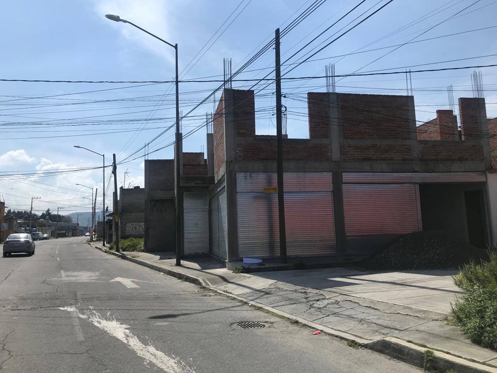 Foto Local en Renta en  5 de Mayo,  Toluca  Av. Lanceros de Toluca