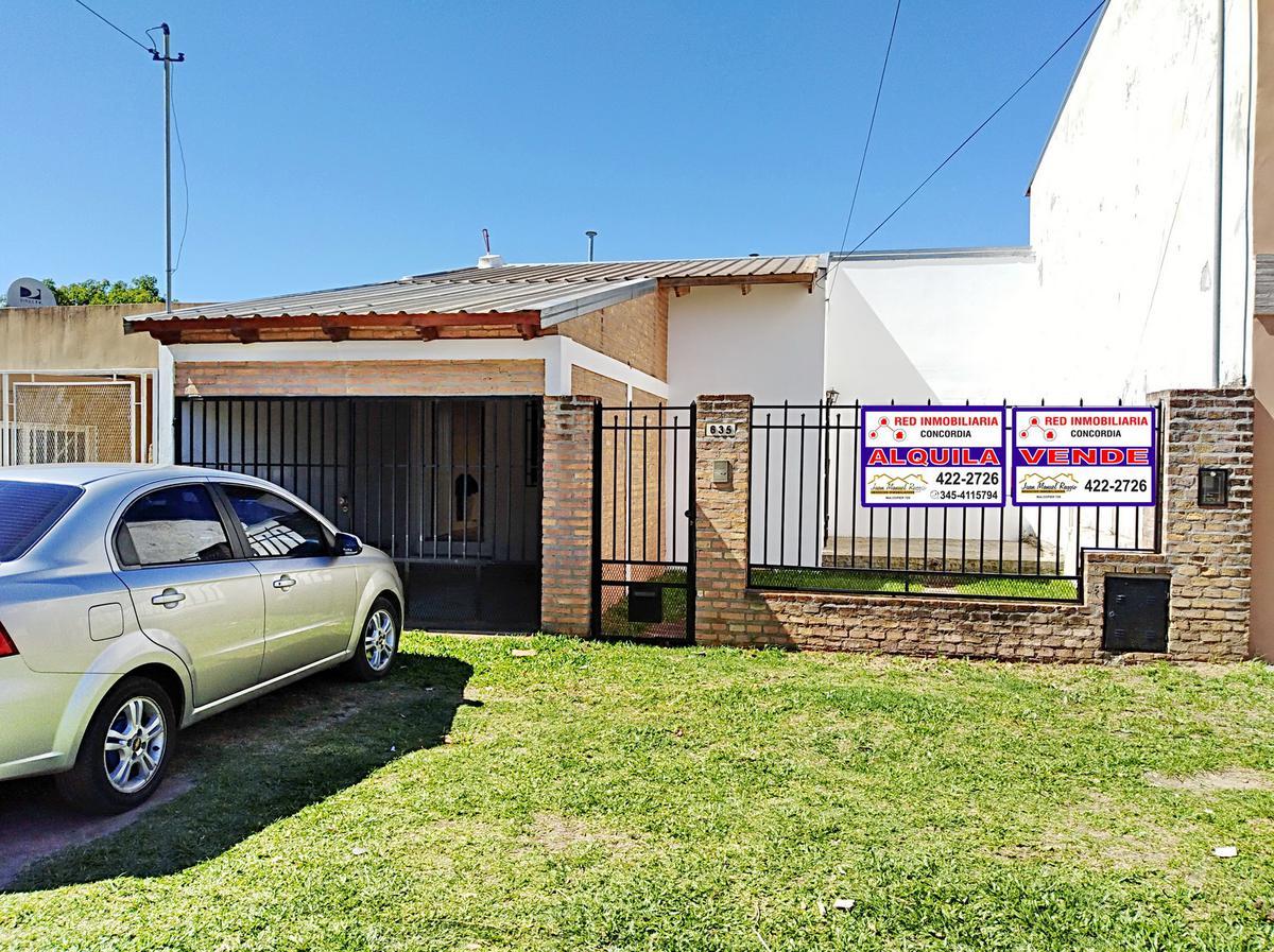 Foto Casa en Venta |  en  Concordia ,  Entre Rios  Rocamora al 600
