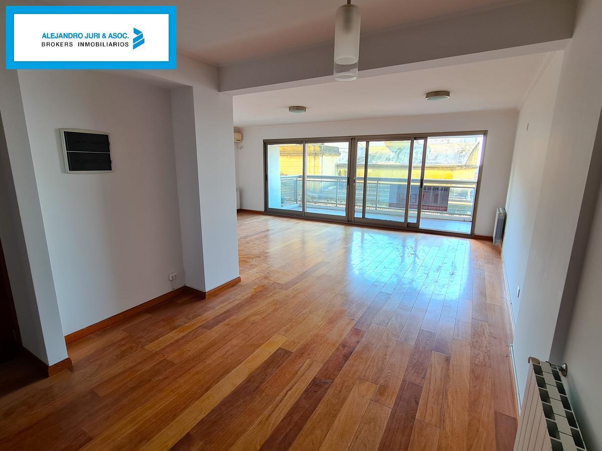 Foto Departamento en Venta en  Centro,  Rosario  Cordoba 661 Departamento 3 dormitorios Vista al Río  Pellegrinet