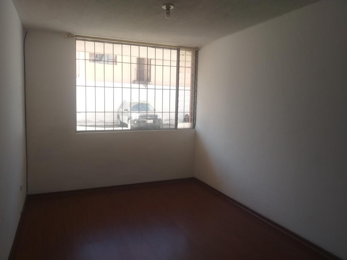 Foto Departamento en Alquiler en  Norte de Quito,  Quito  Machala y Fernandez Salvador