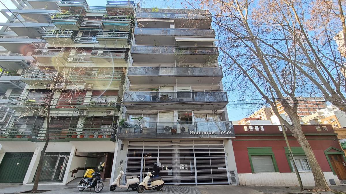 Foto Departamento en Alquiler en  Palermo Hollywood,  Palermo  Guatemala al 5900