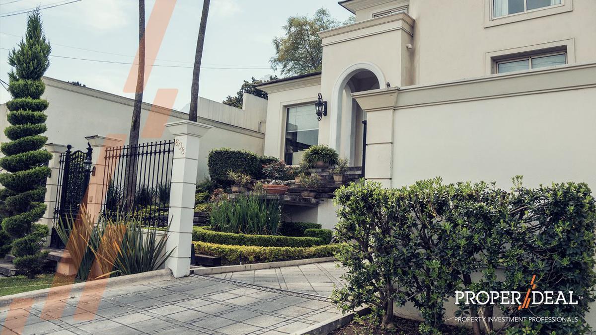 Foto Casa en Venta |  en  Pedregal Del Valle,  San Pedro Garza Garcia  CASA VENTA PEDREGAL DEL VALLE SAN PEDRO
