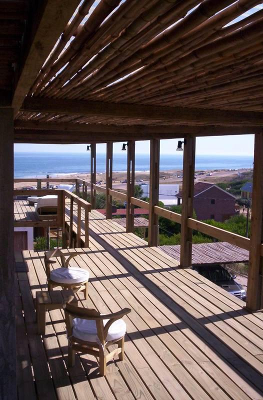 Foto Casa en Alquiler temporario en  Punta del Este ,  Maldonado  El Chorro