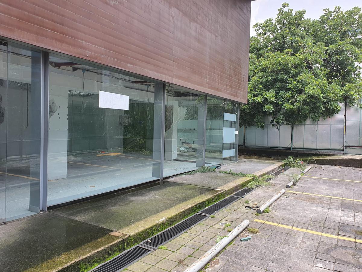 Foto Local en Renta en  Lomas de Chapultepec,  Miguel Hidalgo  AV PALMAS LR 28049