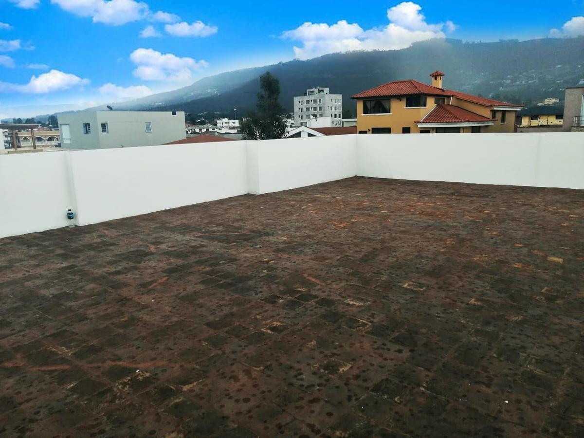 Foto Departamento en Venta en  Cumbayá,  Quito  Primavera Cumbayá
