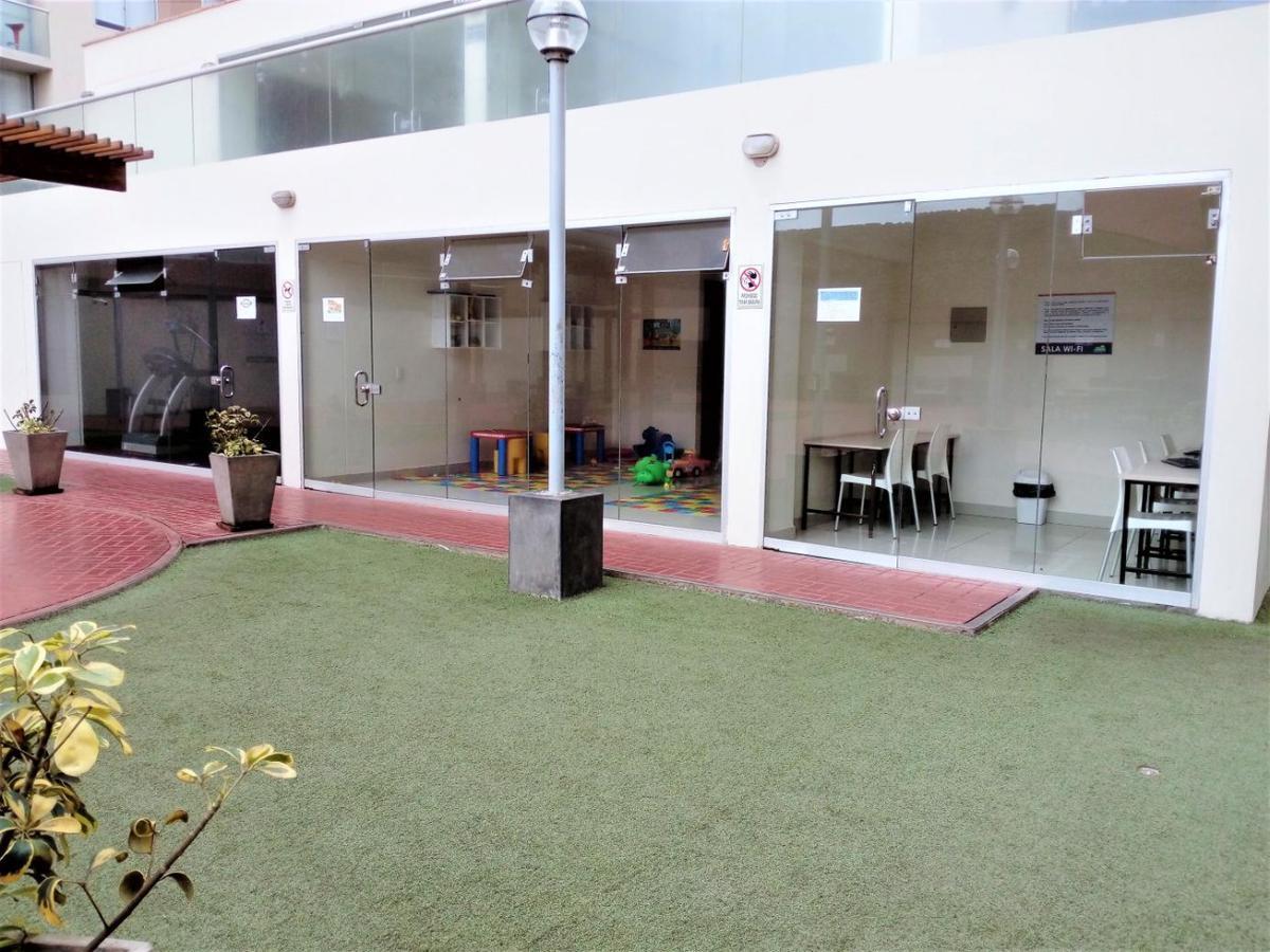 Foto Departamento en Alquiler en  San Miguel (Lima),  Lima  Avenida Costanera 25XX