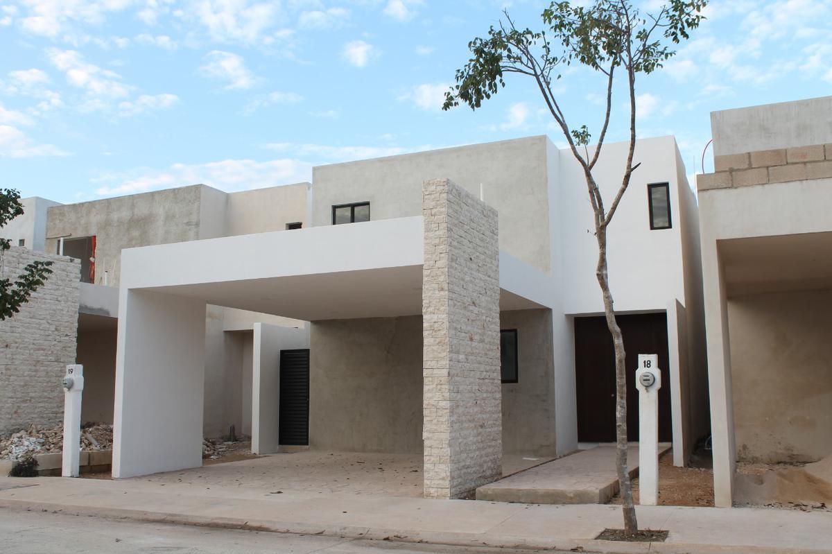 Foto Casa en Venta en  Conkal ,  Yucatán  EN VENTA CASA PRIVADA ZENDERA
