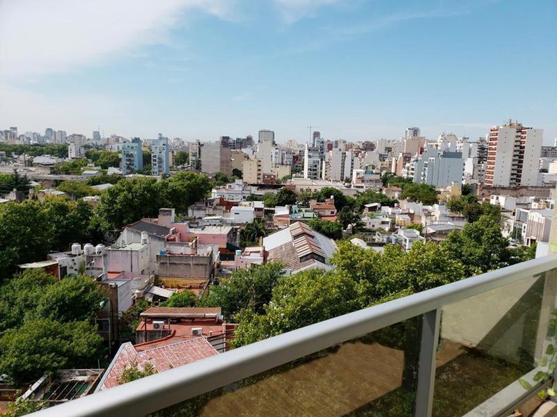 Foto Departamento en Venta en  Chacarita ,  Capital Federal  Av. Dorrego al 900