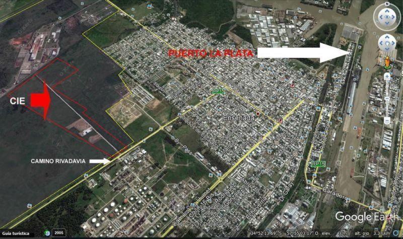 Foto Terreno en Venta en  Capital Federal ,  Capital Federal  Camino Rivadavia 100