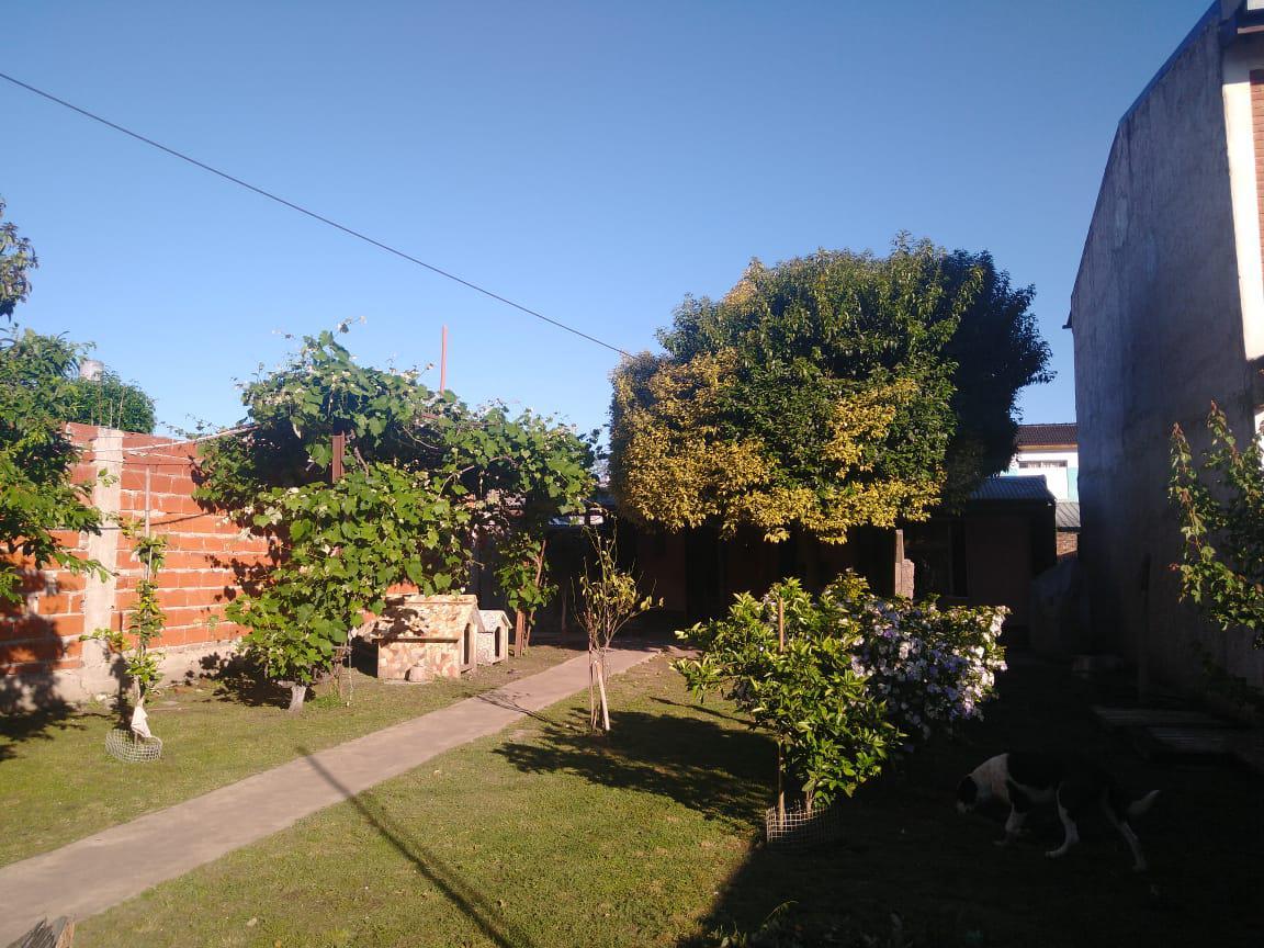 Foto Casa en Venta en  Merlo ,  G.B.A. Zona Oeste  Maure al 2100