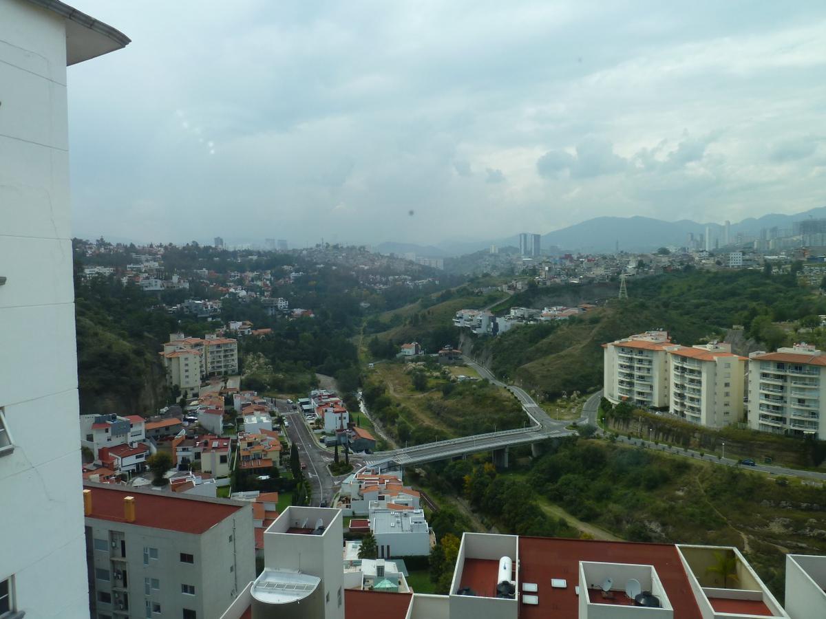 Foto Departamento en Venta en  Lomas del Río,  Naucalpan de Juárez  DEPARTAMENTO EN VENTA LOMAS DEL RIO. seguridad, terraza, amplio.