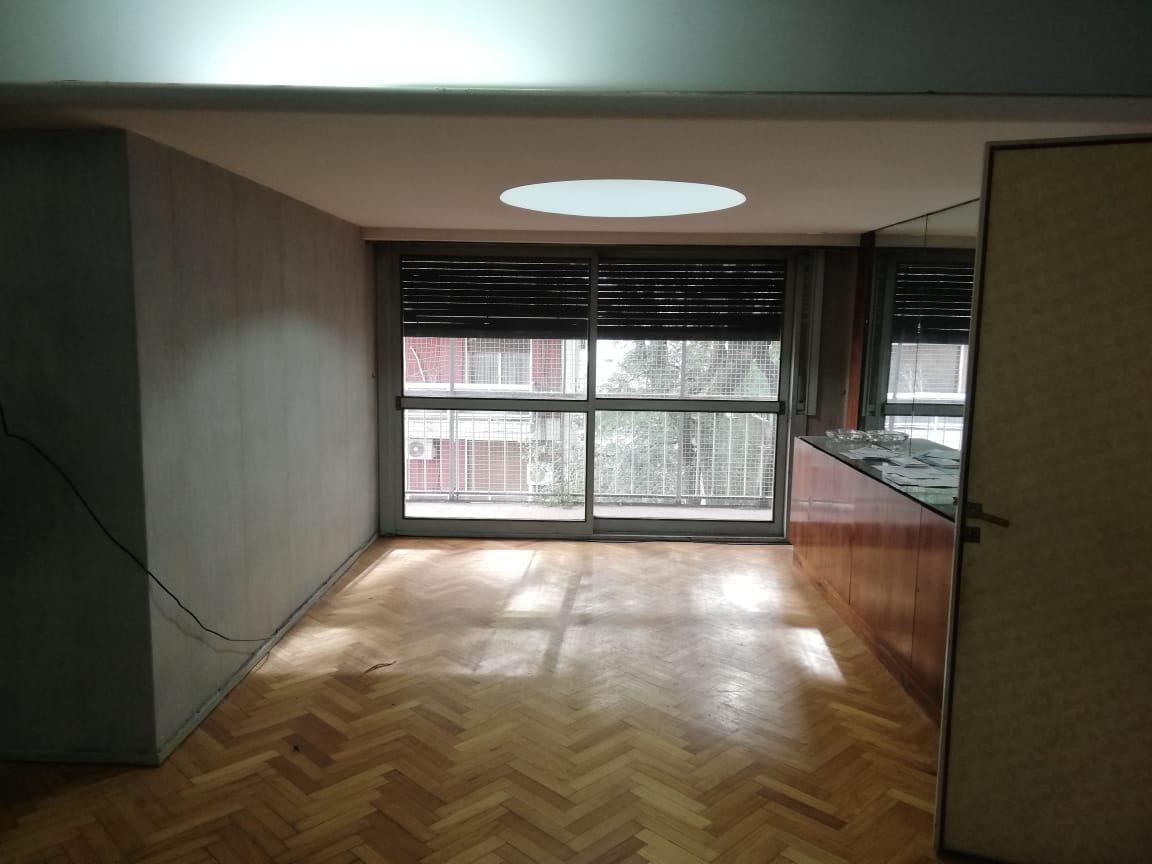 Foto Oficina en Venta en  Belgrano ,  Capital Federal  Cabildo al 1100